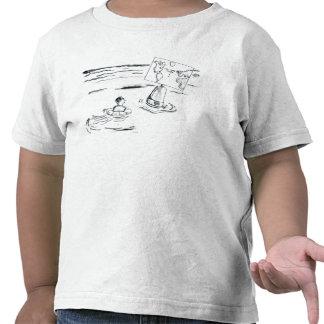 Stranded Tshirts