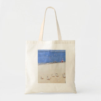 Strandtasche of Nolinearts Tote Bag