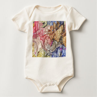 strange abstract 6 bodysuits