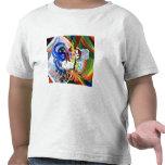 Strange Art Shirts