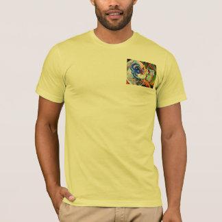 Strange Art T-Shirt