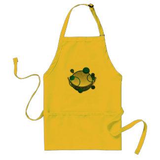 strange attraction apron