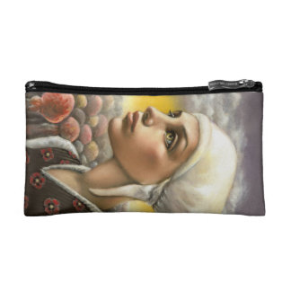Strange Attraction Cosmetic Bag