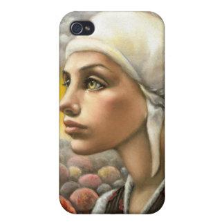 Strange Attraction iPhone 4/4S Cases