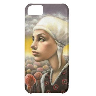 Strange Attraction iPhone 5C Case