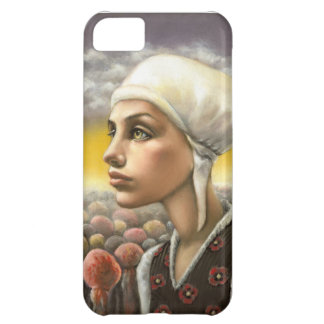 Strange Attraction iPhone 5C Case