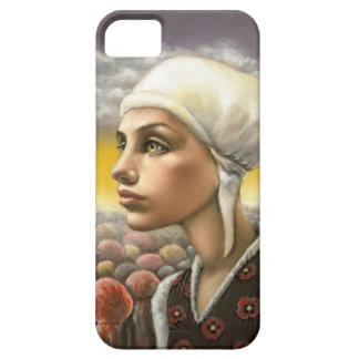 Strange Attraction iPhone SE/5/5s Case