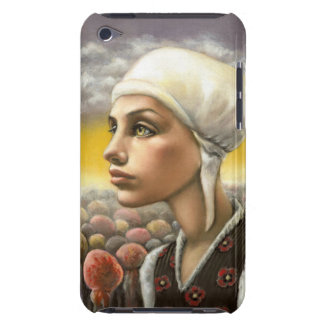 Strange Attraction iPod Touch Case