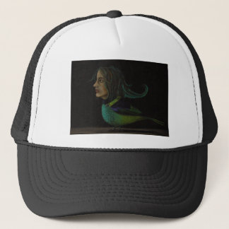 Strange_Bird[1] Trucker Hat