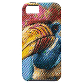 Strange bird iPhone SE/5/5s case