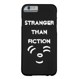 Strange black & white iphone6 iphone funny wild 3 barely there iPhone 6 case