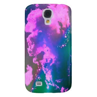 Strange Clouds Phone Case for Samsung Galaxy S4