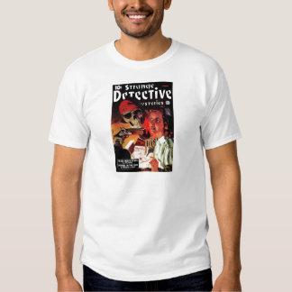 Strange Detective Mysteries Shirt