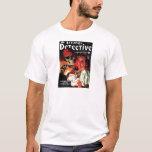 Strange Detective Mysteries T-Shirt
