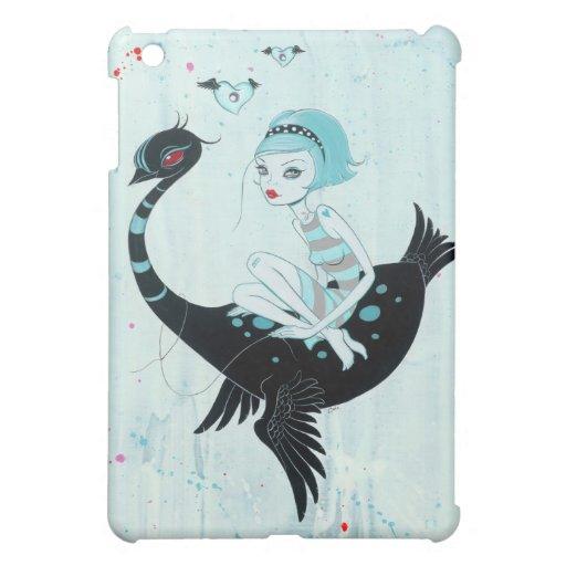 Strange Escape iPad iPad Mini Cases