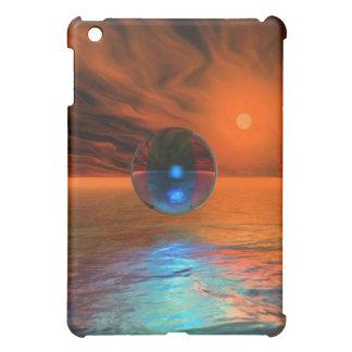 Strange Eye iPad Mini Case
