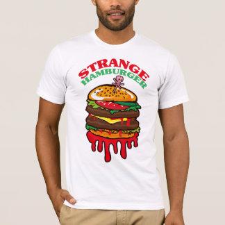 STRANGE HAMBURGER T-Shirt