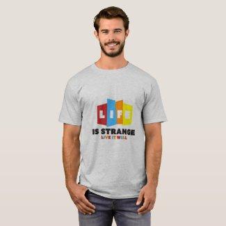 Strange Life Men's T-Shirt