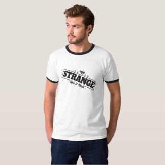 Strange Life Men's Tee