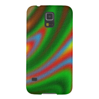 Strange line patterm case for galaxy s5