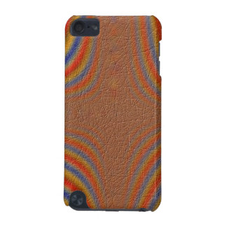 Strange line pattern iPod touch (5th generation) cover