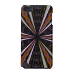 Strange looking line pattern iPod touch 5G cases