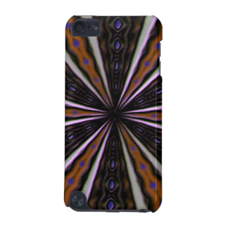 Strange looking line pattern iPod touch (5th generation) cover
