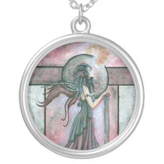 Strange Magic Fairy Necklace