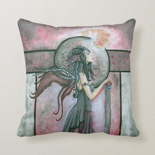 Strange Magic Pillow