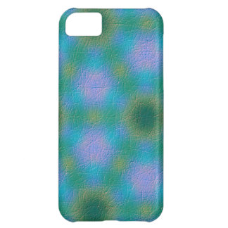 Strange modern pattern case for iPhone 5C