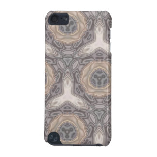Strange modern pattern iPod touch 5G cover