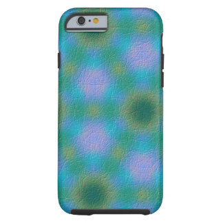 Strange modern pattern tough iPhone 6 case