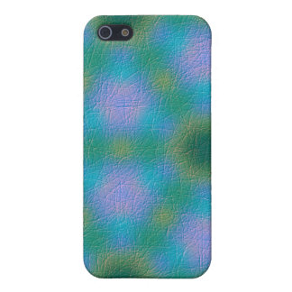 Strange modern pern cover for iPhone SE/5/5s