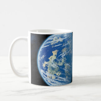 Strange New Worlds Coffee Mug
