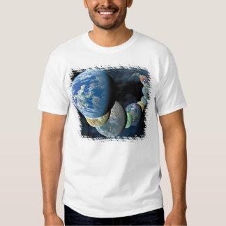 Strange New Worlds Shirt