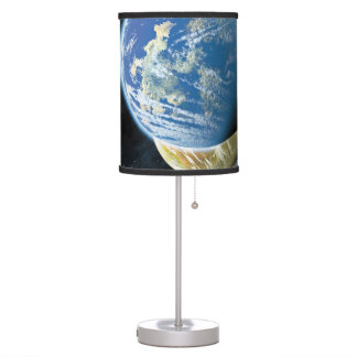 Strange New Worlds Table Lamp
