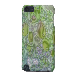 Strange patter of apple tree iPod touch 5G case