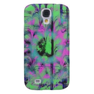 Strange Pattern Samsung S4 Case
