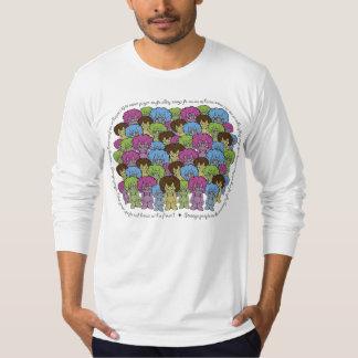 Strange People Shirt