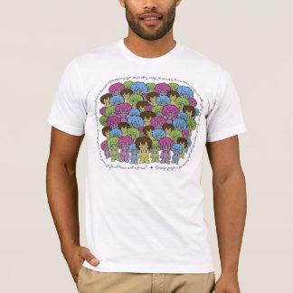 Strange People T--shirt T-Shirt