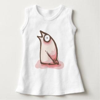 Strange Pink Birdie Shirt