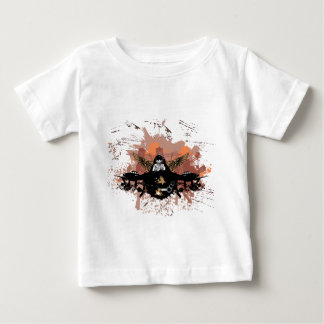 Strange Plane Baby T-Shirt