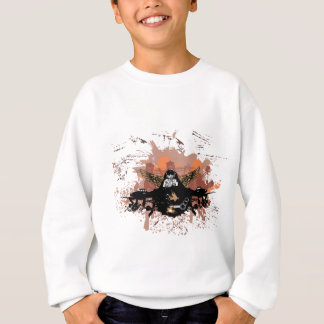Strange Plane Sweatshirt