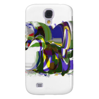 Strange Pony CricketDiane Art Products Samsung S4 Case