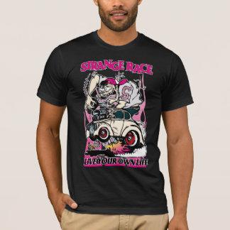 STRANGE RACE T-Shirt