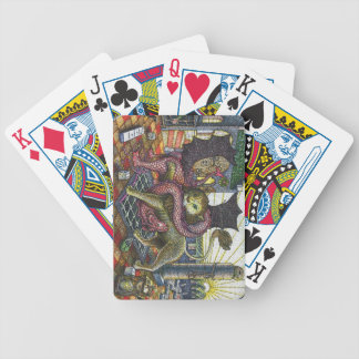 Strange Reverie Playing Cards Deck