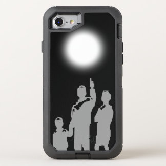 Strange Sighting OtterBox Defender iPhone 7 Case
