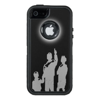 Strange Sighting OtterBox Defender iPhone Case