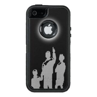 Strange Sighting OtterBox Defender iPhone Case
