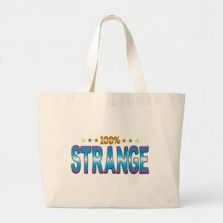 Strange Star Tag v2 Bags